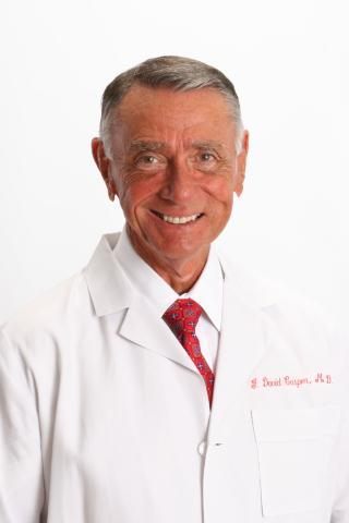 david casper spine surgeon